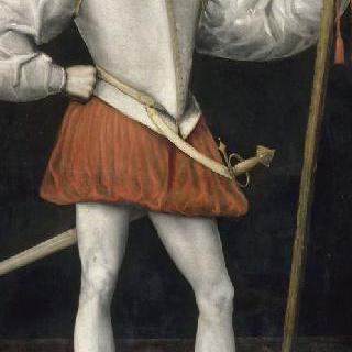 앙리 드 로렌 귀즈 공작 (1550-1588)