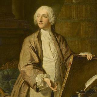 빅토르 리케티, 미라보 후작 (1715-1789), 정치가의 아버지