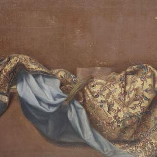 페르시아 양탄자 (습작)