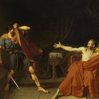 민튀른의 죄수 마리우스 (플루타르크 영웅전 : 마리우스의 삶)