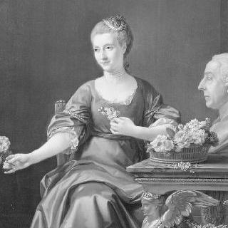 미기유 후작 부인의 초상