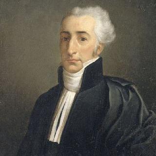 아브라함 후르타도의 초상
