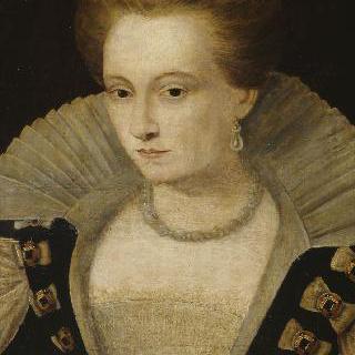 루이즈 드 로렌 프랑스 왕비, 앙리 3세의 부인