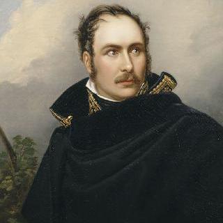 외젠 드 보하르네, 리우첸베르그 공작의 초상