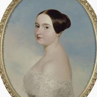 마틸드 공주 (1820-1904), 제롬 왕의 딸
