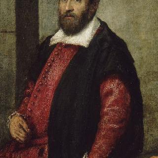 자코포 포스카리니의 초상
