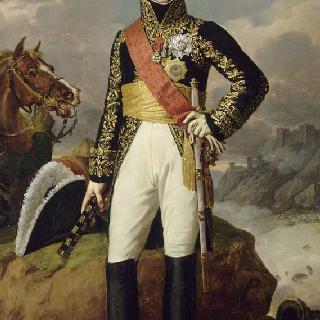 니콜라 샤를 우디노, 레지오 공작, 1809년 제정 사령관(1767-1847)