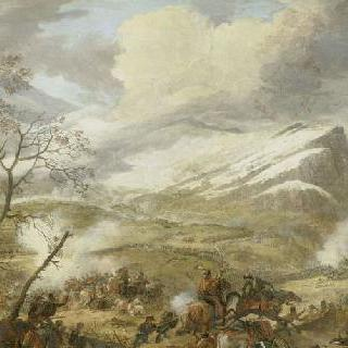 1797년 1월 14일 리볼리 전투