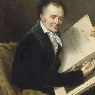 도미니크 비방 드농 남작, 제정기의 박물관 관장 (1747-1821)