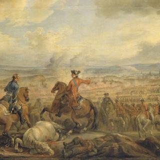 1746년 10월 11일 로쿠 전투