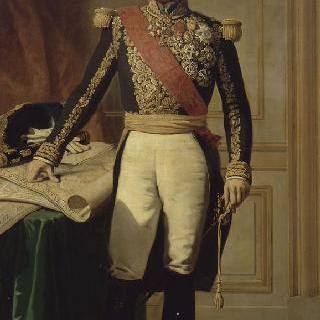 자크 르로이 드 생 아르노 (1798-1854)