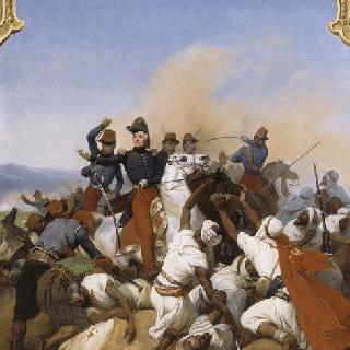 1836년 알제리 정복 이야기