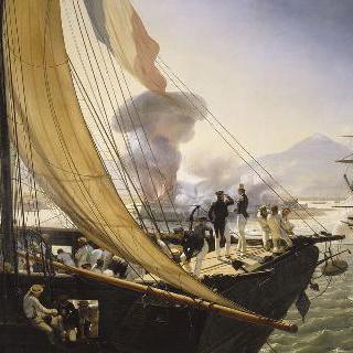 1838년 멕시코 원정대 이야기