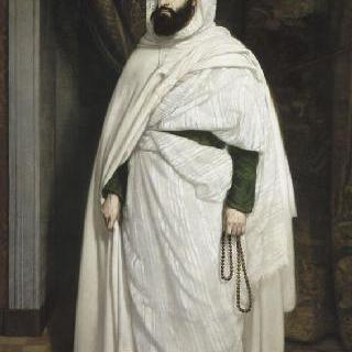 아브 델 카데르 (1808-1883)