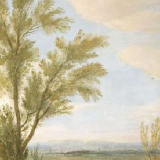 1667년 6월 19일 루이 14세의 해노 지방의 아트 탈환