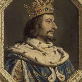 샤를 10세 프랑스 왕 (1338-1380)