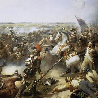 1794년 6월 26일 플뢰뤼 전투