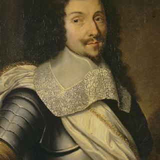 클로드 파브르, 보주라 영주 (1585-1650), 문법학자, 아카데미 프랑세즈 회원