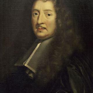 올리비에 파트루 (1604-1681), 파리 의회 변호사, 아카데미 프랑세즈 회원