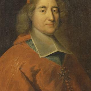 세자르 데스트레 추기경 (1628-1714), 라옹 주교