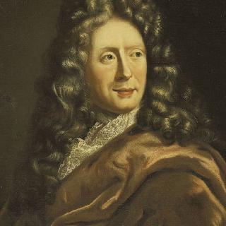 아이작 드 방세라드 (1612-1691), 시인, 아카데미 프랑세즈 회원