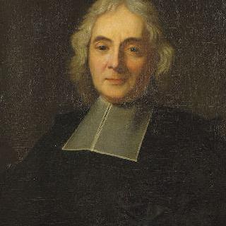 르노도 위제브 2세 (1648-1720), 프로사이 동양 소수도원의 원장
