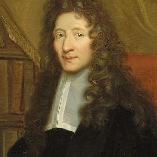루이 쿠쟁 (1627-1707) 역사가, 1659년 화폐청 의장