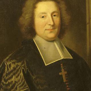 파비오 브뤼아르 드 실르리, 수아송 주교 (1655-1714)