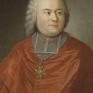 프랑수아 조아킴 피에르, 베르니 주교 (1715-1794)