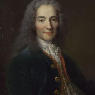 프랑수아 마리 아루에 볼테르 (1694-1778)