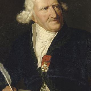 앙투안 파르망티에 남작, 농학자, 학사원 회원 (1737-1813)