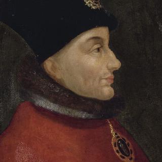 장 성 페르, 부르고뉴 공작 1404년 (1371-1419)
