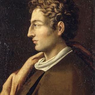 레옹 밥티스트 알베르티, 문학가, 화가, 조각가 겸 피렌체 건축가 (1404-1484)