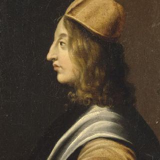 장 픽 드 라 미란돌 (1463-1494)