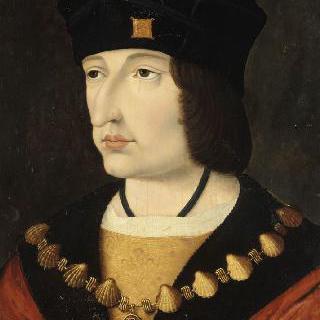 샤를 8세 프랑스 왕 (1470-1498)