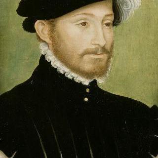 자크 드 사부와, 느무르 공작 (1531-1585)