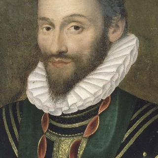 장 루이 드 노가레 드라 발레트, 데페르농 공작, 1587년 제독 (1554-1642)