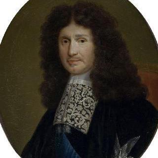 장 밥티스트 콜베르 장관 (1619-1683)