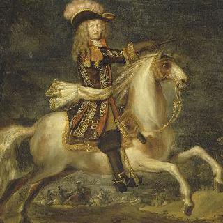 프랑수아 드 블랑슈포르, 크레퀴 후작, 프랑스 총사령관 (1629-1687)
