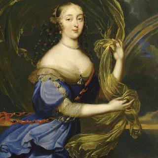 프랑수아즈 아테나이스드 로슈슈아르, 몽테스팡 후작 부인 (1641-1707)