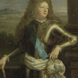그랑 도팽, 루이 드 프랑스, 루이 14세의 왕태자 (1661-1711)