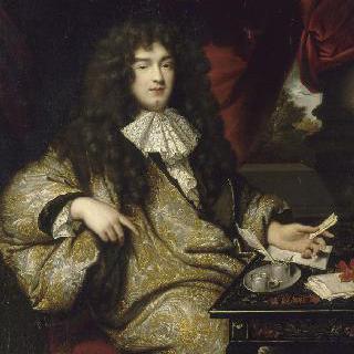 장 밥티스트 콜베르, 세느레이 후작 (1651-1690)