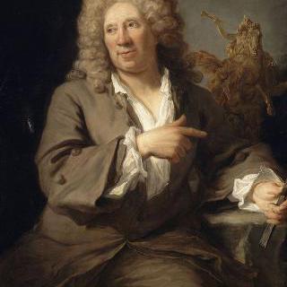 앙투안 쿠아즈보 조각가 (1640-1720)