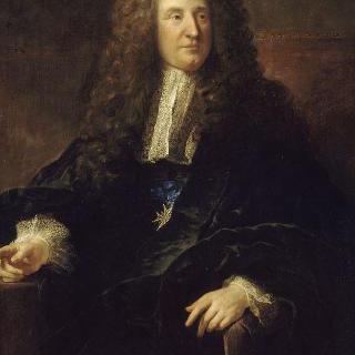 줄 아르두앵 망사르 (1645-1708), 건축가, 왕궁 건축물의 총감
