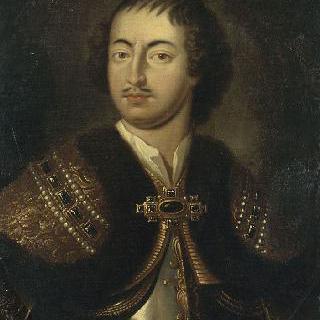 피에르 1세 러시아 황제 (1672-1725)