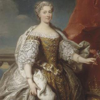 카트린 브냉 오팔린스카, 스타니슬라스 레슈친스키의 부인 (1680-1747)