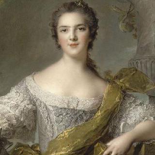 빅투아르 드 프랑스 부인 (1733-1799)