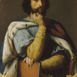 콘라드, 퐁레라 후작, 티르 후작, 1192년 4월 예루살렘 왕