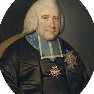 장 밥티스트 드 마숄 다르노빌, 국새상서, 1750년 해양 장관 (1701-1794)