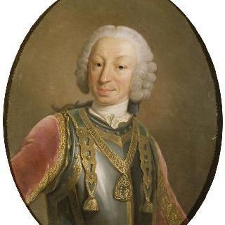 샤를 엠마뉴엘 3세 사르데냐 왕 (1730년)